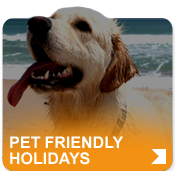Pet Friendly Holidays Isle of Wight