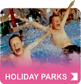 Isle of Wight Holiday Parks