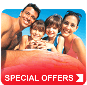 Special Offers on Isle of Wight Holidays