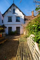 Gull Cottage, Bembridge