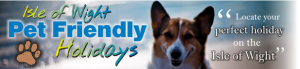 Pet Friendly Holiday Accommodation Isle of Wight