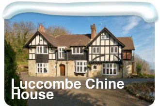 Lucombe Chine House