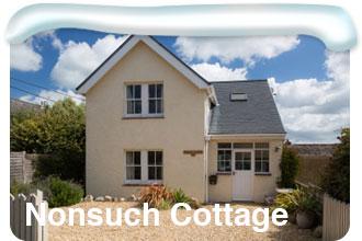 Nonsuch Cottage
