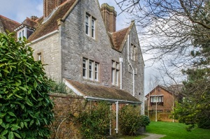 Glebe House Isle of Wight Self Catering Holiday Home