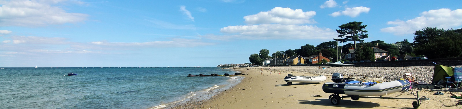Wight Coast Holidays Self Catering Holiday Accommodation on The Isle of Wight