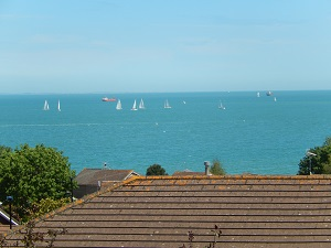 Wight Lodge Isle of Wight Self catering Holiday Home