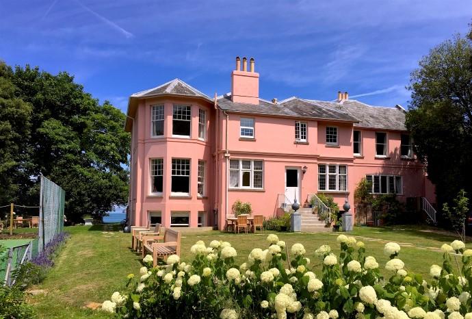 Isle of Wight Accommodation