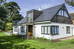 Our Latest Holiday Home Victoria House